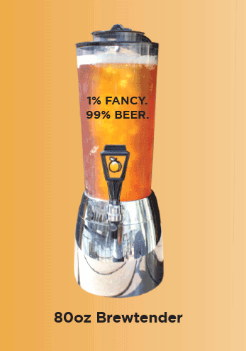 80oz Brewtender