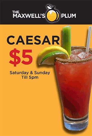Caesar Special $5