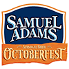 On Tap wil it lasts, Samual Adams Octoberfest starting Thursday September 22, 2016